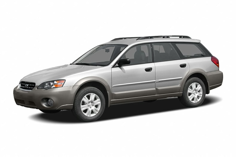 2006 subaru outback 3 0r l l bean edition 4dr all wheel. Black Bedroom Furniture Sets. Home Design Ideas