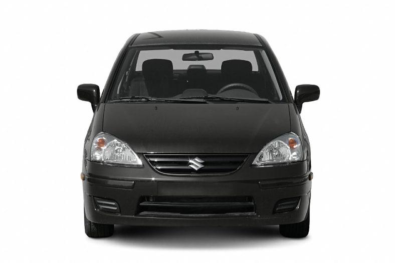2006 Suzuki Aerio Pictures