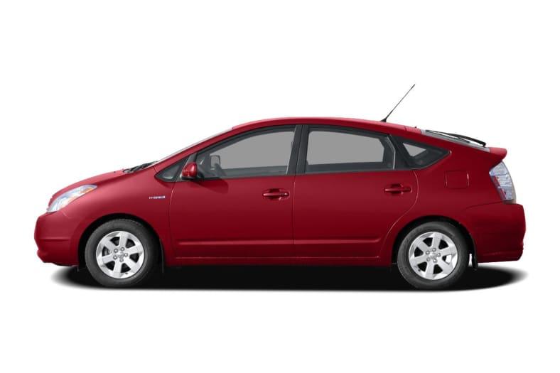 2006 Toyota Prius Exterior Photo