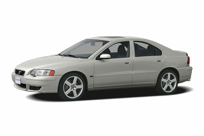 2006 S60