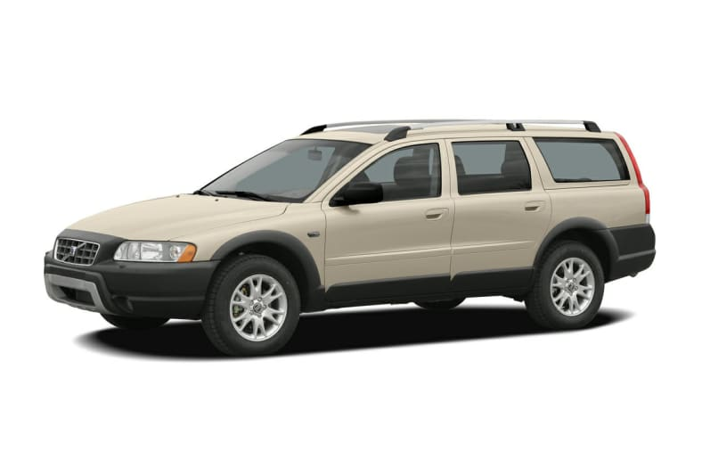 2006 volvo xc70 information. Black Bedroom Furniture Sets. Home Design Ideas