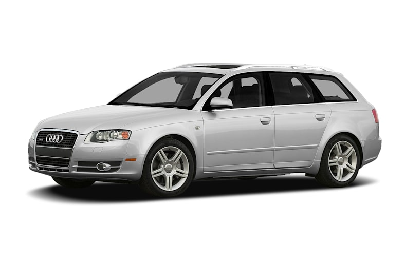 2007 audi a4 3 2 avant 4dr all wheel drive quattro station wagon information. Black Bedroom Furniture Sets. Home Design Ideas