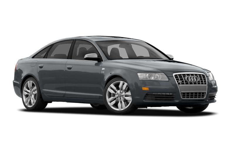 2007 S6