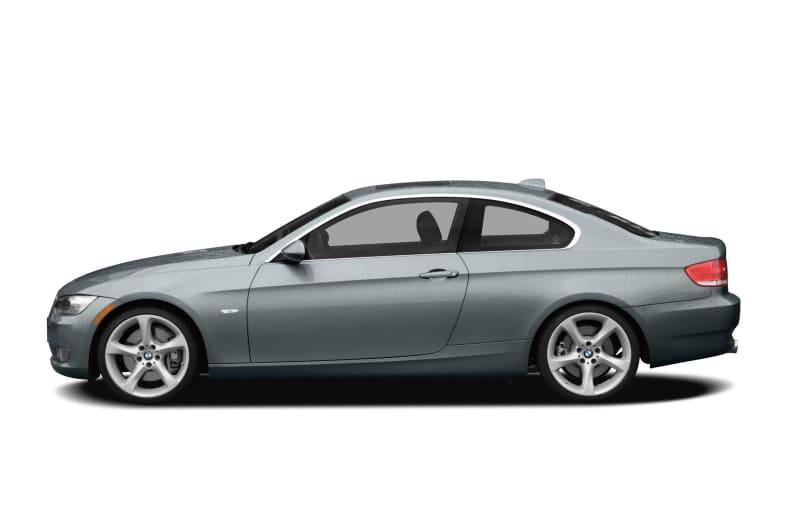 2007 BMW 335 Exterior Photo