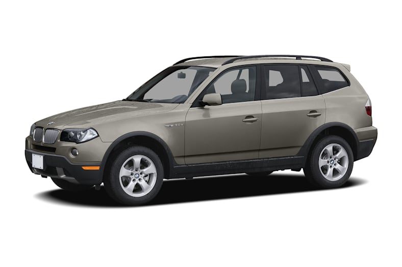 2007 bmw x3 information. Black Bedroom Furniture Sets. Home Design Ideas