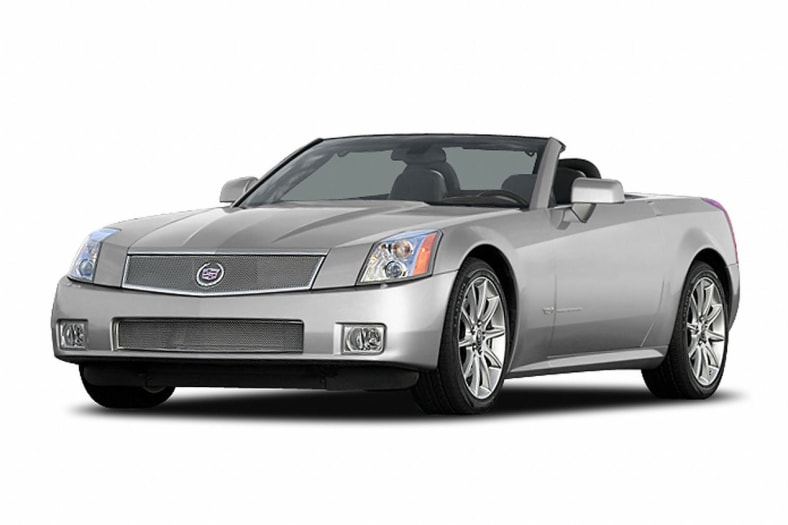 2007 XLR-V