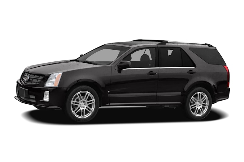 2007 Cadillac SRX Information