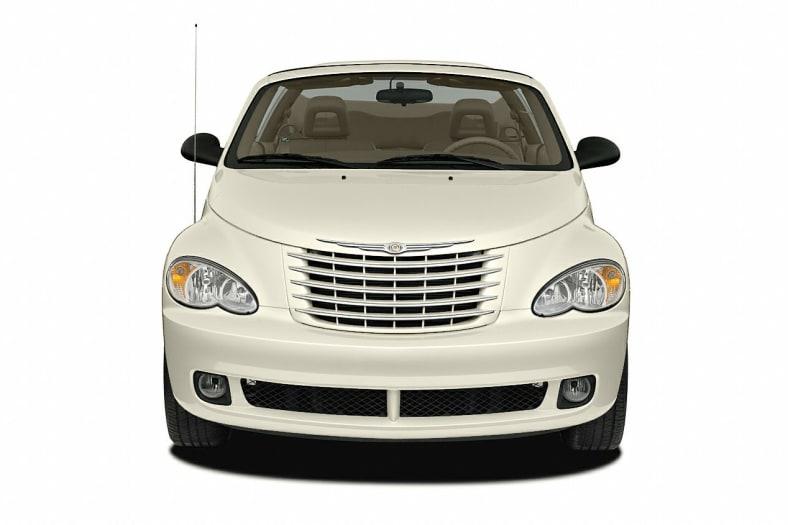 2007 Chrysler PT Cruiser Exterior Photo