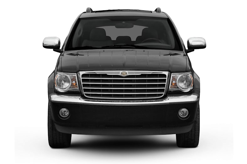 2007 Chrysler Aspen Exterior Photo
