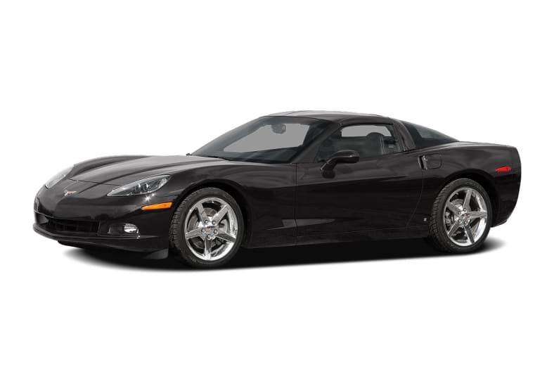 2007 Corvette