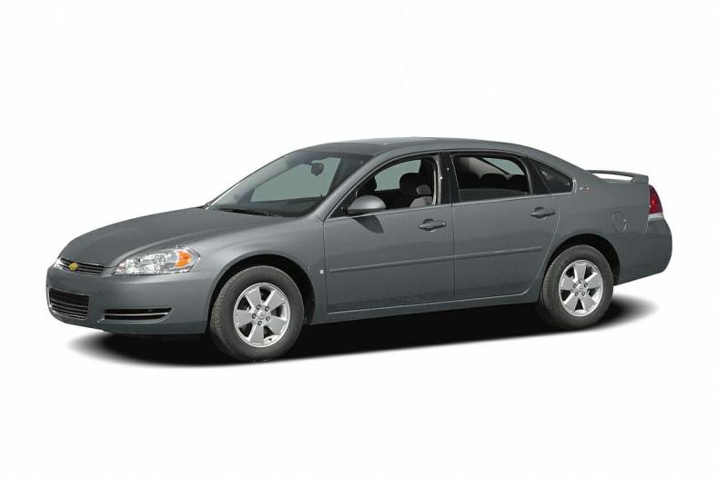 2007 Impala