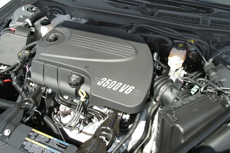 2007 Chevy Impala V8 Engine Specs Problems And Solutions