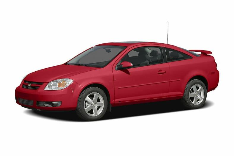 2007 Cobalt