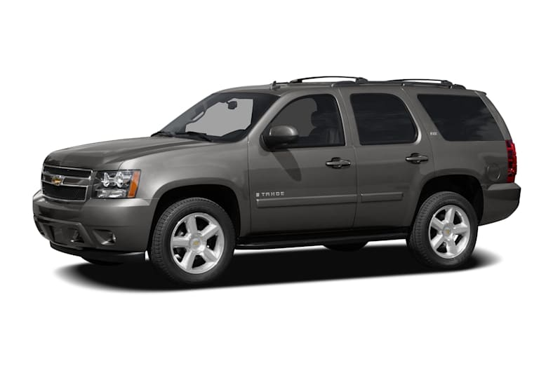 2007 chevrolet tahoe information. Black Bedroom Furniture Sets. Home Design Ideas