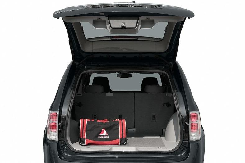 2007 Chevrolet Equinox Exterior Photo