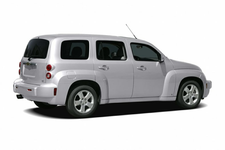 2007 Chevrolet HHR Exterior Photo