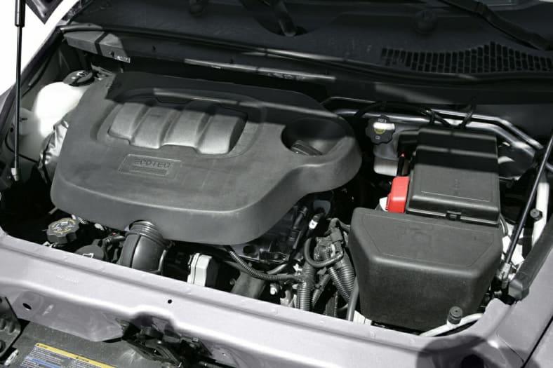 2007 Chevrolet Hhr New Car Test Drive