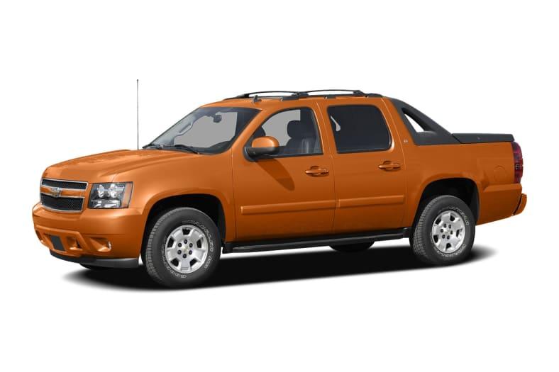 2007 Avalanche 1500