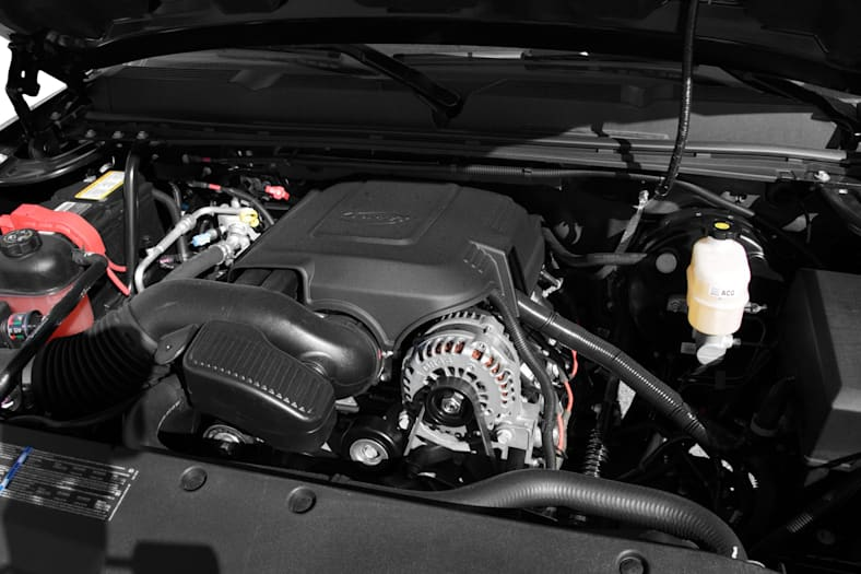 2007 Chevrolet Silverado 1500 Exterior Photo
