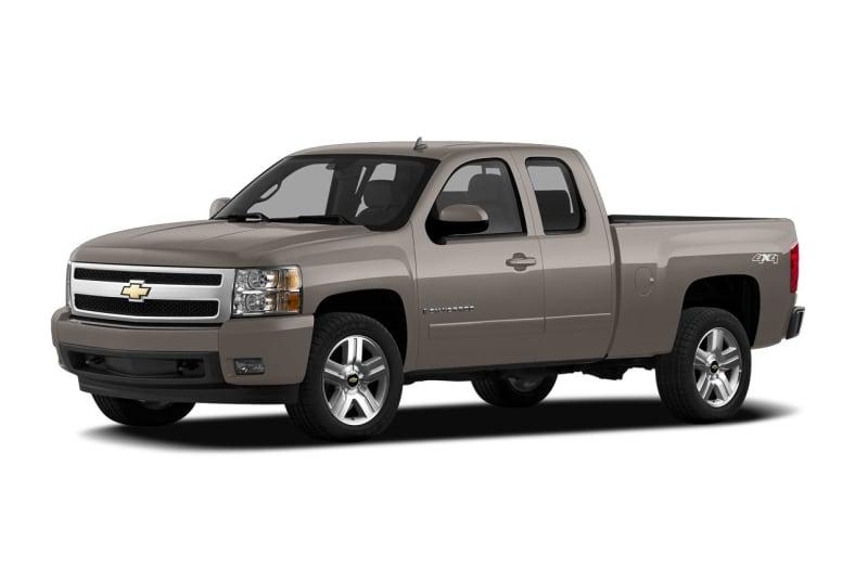2007 Silverado 1500