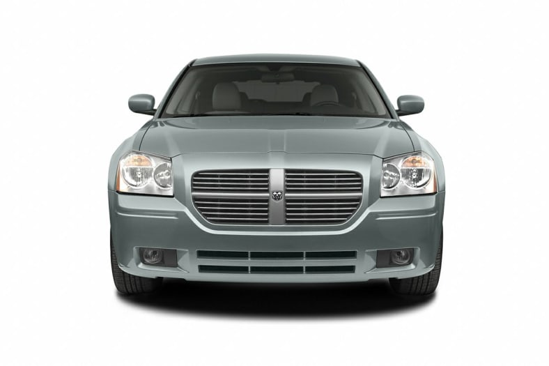 2007 Dodge Magnum Exterior Photo