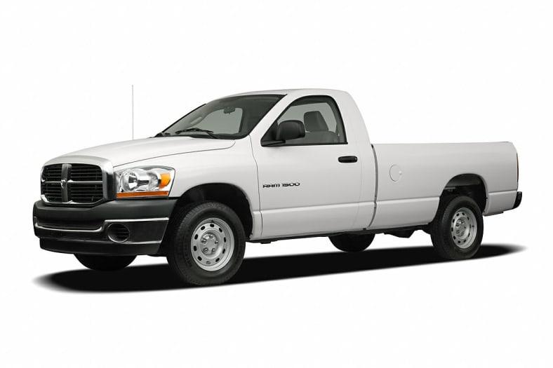 2007 Ram 1500