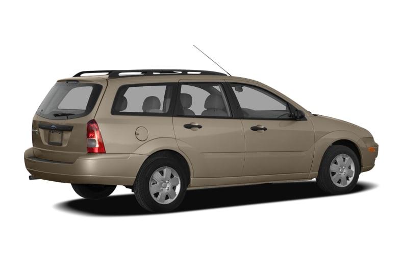 2007 ford focus ses 4dr station wagon pictures. Black Bedroom Furniture Sets. Home Design Ideas