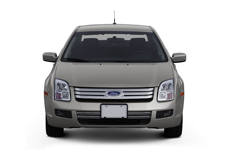 2007 ford fusion pictures. Black Bedroom Furniture Sets. Home Design Ideas