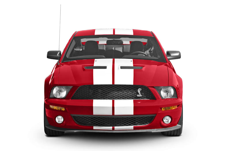 2007 Ford Shelby GT500 Exterior Photo