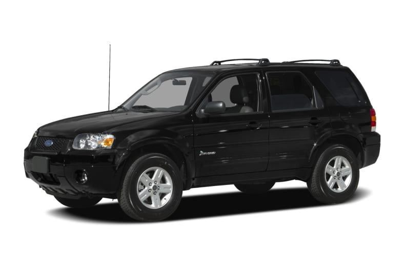 2007 Escape Hybrid