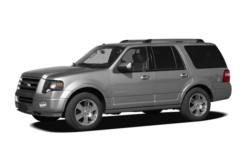 2007 Ford Expedition Reviews Specs Photos