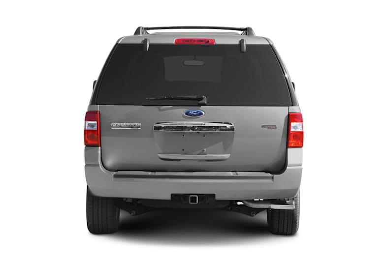 2007 Ford Expedition Pictures