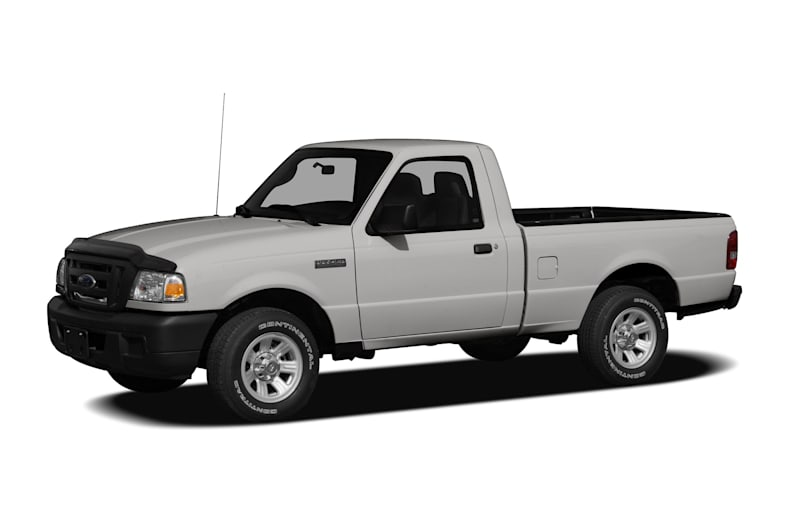 2007 Ford Ranger Owner Reviews And Ratings
