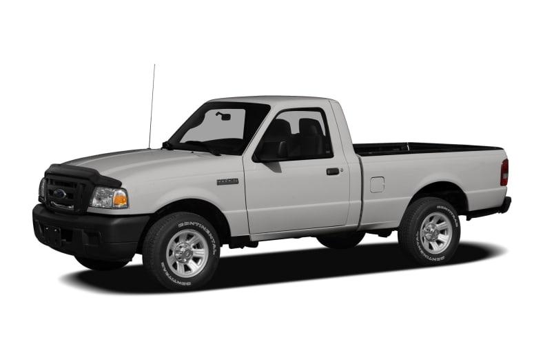 2007 Ranger
