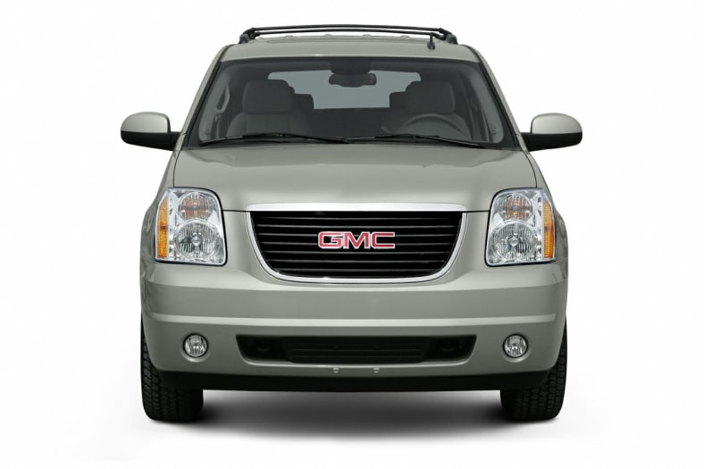 2007 GMC Yukon Exterior Photo