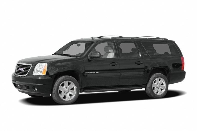 2007 Yukon XL 2500