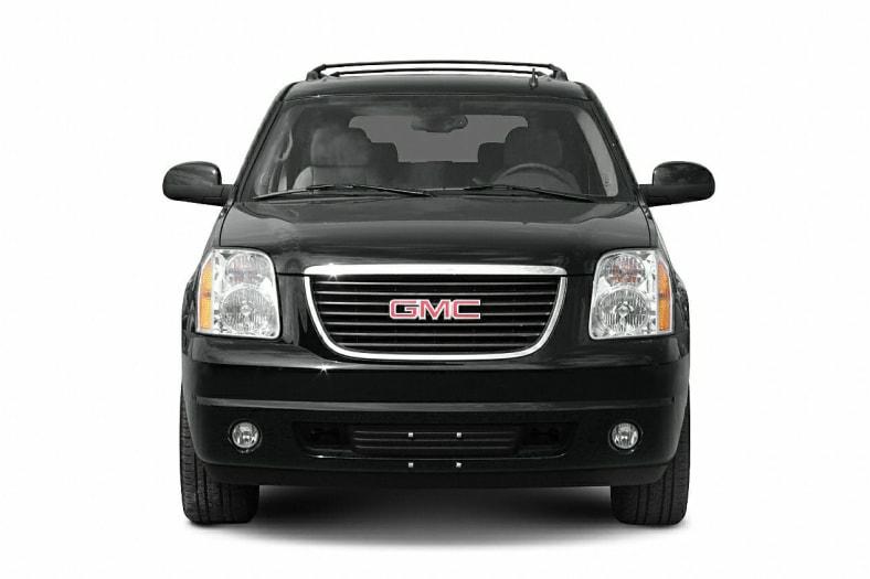 2007 GMC Yukon XL 1500 Exterior Photo