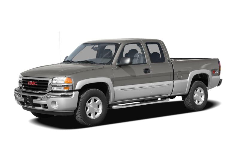 2007 Sierra 1500 Classic