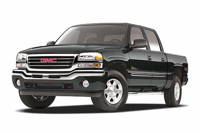 2007 Sierra 1500HD Classic