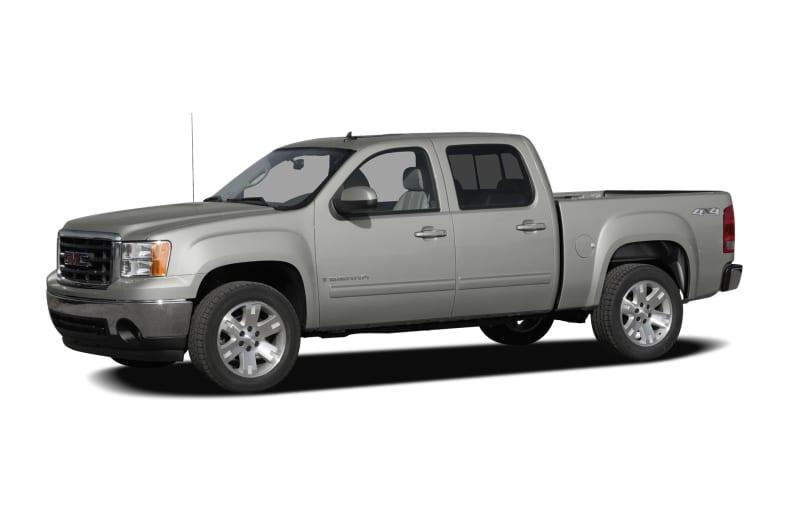 2007 Sierra 1500
