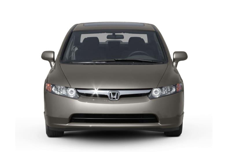 2007 Honda Civic Hybrid Owners Manual Pdf