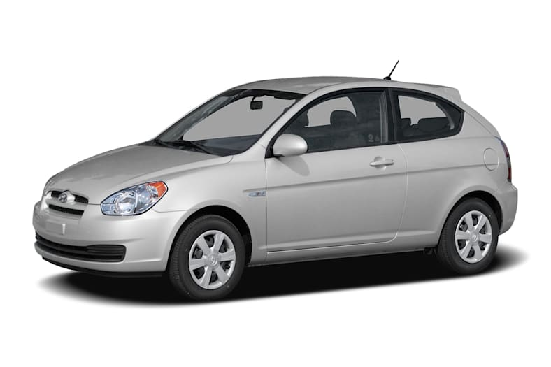 2007 hyundai accent pictures. Black Bedroom Furniture Sets. Home Design Ideas