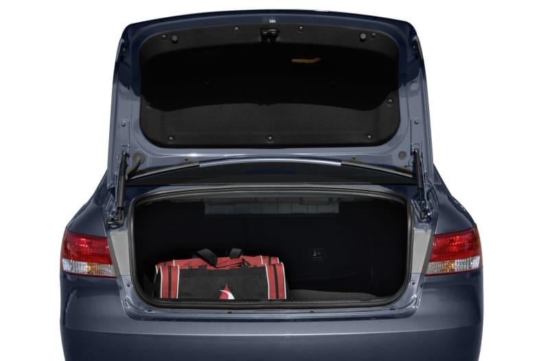2007 Hyundai Sonata Exterior Photo