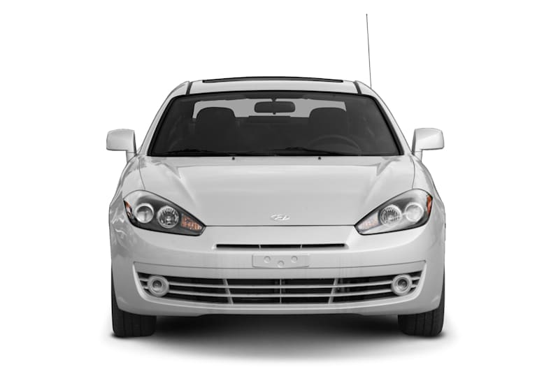 2007 hyundai tiburon gt limited 2dr coupe pictures. Black Bedroom Furniture Sets. Home Design Ideas