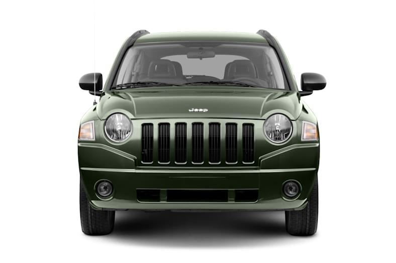 2007 Jeep Compass Sport 4dr 4x4 Owner Reviews And Ratings