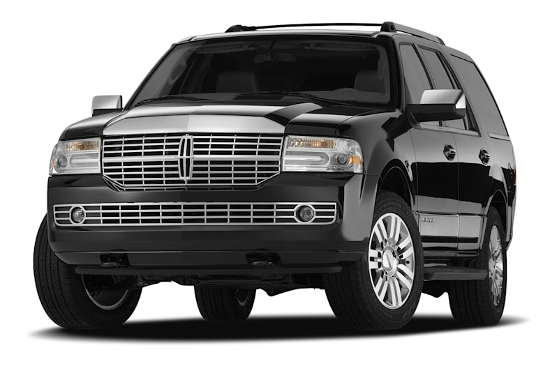 2007 lincoln navigator pictures. Black Bedroom Furniture Sets. Home Design Ideas