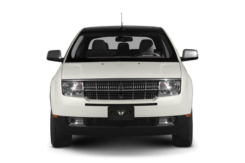 2007 Lincoln MKX Exterior Photo