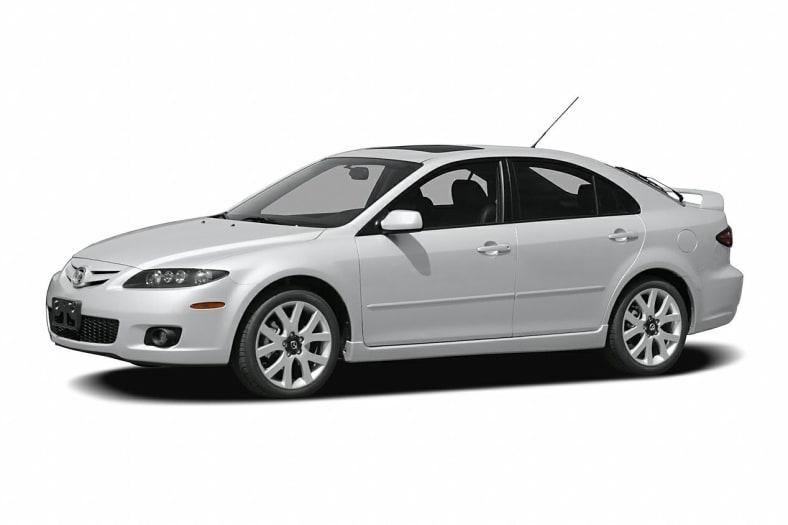Charming 2007 Mazda6