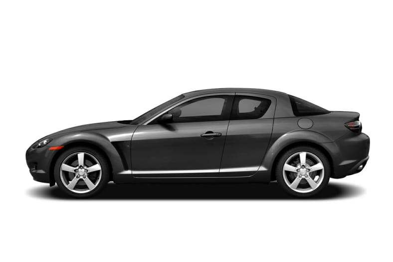 2007 Mazda Rx 8 Pictures