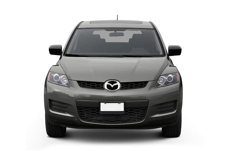 2007 Mazda CX-7 Owner Reviews and Ratings